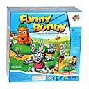 preiswerte Brettspiele-Bretsspiele Rabbit Spaß Kinder