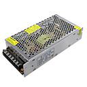hesapli Motorlar ve Parçaları-hkv® dc12v 10a 120w güç adaptörü ac100-265v dc 12v güç şarj ekipmanları aydınlatma transformatörleri adaptör güç kaynağı led şerit ışık