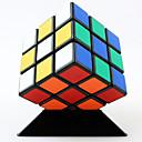 ieftine Cuburi Magice-Magic Cube IQ Cube Shengshou 3*3*3 Cub Viteză lină Cuburi Magice Alină Stresul puzzle cub nivel profesional Viteză Profesional Clasic & Fără Vârstă Pentru copii Adulți Jucarii Băieți Fete Cadou