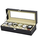 cheap Rings-Watch Boxes Leather Watch Accessories 0.75 kg Tools
