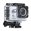ieftine Cameră Foto, Fotografie, Video & Accesorii-Mini Camcorder High Definition Wifi Rezistent la apă Ușor de transportat Unghi Larg 4K