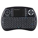 povoljno kosa trimeri-Tipkovnica 2.4GHz Wireless Bluetooth 4.0 Za Android TV Box&TV Dongle