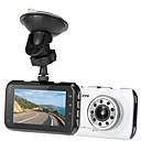 preiswerte Reparaturwerkzeug-K4680 1080p Auto dvr 170 Grad Weiter Winkel 3 Zoll LED Autokamera mit Nachtsicht Auto-Recorder
