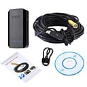 cheap Smart Lights-14.5MM Lens WIFI Endoscope Android USB Camera Snake Inspection Borescope 25M Cable Waterproof IP67 for IOS PC Wireless Cam