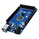 cheap Motherboards-Hot Sale High Quality Atmega2560 Funduino Mega 2560 R3 For Arduino