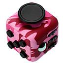 ieftine Cuburi Magice-Fidget Jucarii Fidget Cube Stres și anxietate relief Reparații ABS 1 pcs Pentru copii Adulți Băieți Jucarii Cadou