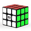 tanie Makijaż i pielęgnacja paznokci-Kostka Rubika QI YI Sail 5.6 0932A-5 3*3*3 Gładka Prędkość Cube Magiczne kostki Puzzle Cube profesjonalnym poziomie Prędkość Prezent