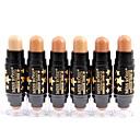 voordelige Make-up & Nagelverzorging-6 Foundation Concealer/Contour Mat Mineraal Concealer Dames Gezicht Zonder alcohol