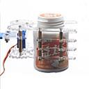 Недорогие Роботы и аксессуары-Краб Kingdom® Single Chip микрокомпьютера Для офиса и преподавания 16*3.5*8
