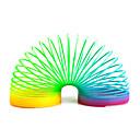 voordelige Displaymodellen-Slinky speelgoed Springveerspeelgoed Anti-stress Milieuvriendelijk Kinderen Jongens Meisjes Speeltjes Geschenk 1 pcs