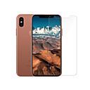 ieftine Protectoare Ecran de iPhone SE/5s/5c/5-AppleScreen ProtectoriPhone X High Definition (HD) Ecran Protecție Față 1 piesă Sticlă securizată