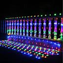 preiswerte Ausgefallene LED-Lichter-3m * 2m 200 leds im freien urlaub weihnachten xmas dekorative hochzeitsnetz mesh string