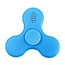 Buy Fidget Spinned® Spinner Hand Toys Tri-Spinner LED Metal EDCBluetooth Speaker Stress Anxiety Relief Office Desk