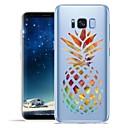 Недорогие Чехлы и кейсы для Galaxy S-Кейс для Назначение SSamsung Galaxy S8 Plus S8 С узором Кейс на заднюю панель Фрукты Мягкий ТПУ для S8 Plus S8 S7 edge S7 S6 edge plus S6