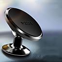 Недорогие Кабели и адаптеры для телефонов-Автомобиль универсальный держатель стенд универсальный Алюминий Держатель