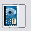 preiswerte Bildschirm-Schutzfolien für's Tablet-Displayschutzfolie Samsung Galaxy für Note 10.1 Hartglas 1 Stück Explosionsgeschützte 9H Härtegrad High Definition (HD)