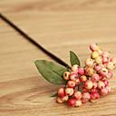 tanie Sztuczne kwiaty-Sztuczne Kwiaty 1 Gałąź Styl nowoczesny / minimalistyczny styl Rośliny Bukiety na stół