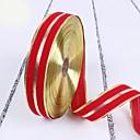 hesapli Fırın Araçları ve Gereçleri-1pc Yılbaşı Noel Süsler, Tatil Süslemeleri 5*200