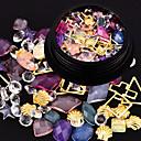 voordelige Make-up & Nagelverzorging-Outfits Kristal Nail Glitter Modieus Hoge kwaliteit Dagelijks sarjat