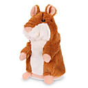 hesapli LED Spot Işıkları-Mouse Plyšáci Hayvanlar Stres ve Anksiyete Rölyef Sevimli Örgülü Kumaş Genç Kız Oyuncaklar Hediye 1 pcs