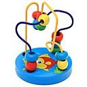 رخيصةأون الأطفال الألغاز-تركيب خشبي كلاسيكيClassic Theme تصميم خاص خشبي كرتون للأطفال هدية