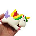 저렴한 보드 게임-LT.Squishies 스퀴즈 토이 유니콘 / 동물 오피스 데스크 완구 / 스트레스와 불안 완화 / 감압 장난감 패션 아동용 선물