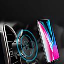 hesapli Motorsiklet ve ATV Parçaları-Araba Şarj Aleti / Kablosuz Şarj Aleti USB Şarj Aleti USB Kablosuz Şarj Aleti / Qi 1 USB Bağlantı Noktası 1 A için iPhone 8 Plus / iPhone 8 / S8 Plus