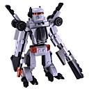 hesapli Kuklalar-Robot Legolar Süper Kahramanlar transformable Klasik Anime Klasik & Zamansız Oyuncaklar Hediye