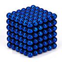 hesapli Duvar dekorasyonu-216 pcs 3mm Mıknatıslı Oyuncaklar Manyetik Toplar Legolar Süper Güçlü Nadir Mıknatıslar Neodymium Mıknatıs Stres ve Anksiyete Rölyef Ofis Masası Oyuncakları Kendin-Yap Genç Erkek Genç Kız Oyuncaklar