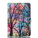 رخيصةأون حالة سامسونج اللوحي-غطاء من أجل Samsung Galaxy Tab A 8.0 محفظة / مع حامل / قلب غطاء كامل للجسم شجرة قاسي جلد PU