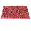 preiswerte Matten & Teppiche-Modern Badvorleger Korallen-Velvet Geometrisch Rechteck