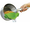 abordables Gadgets & Ustensiles de Cuisine-Outils de cuisine Le Gel de Silice Multifonction / Creative Kitchen Gadget Ensembles d'outils de cuisine Usage quotidien 1pc