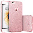 cheap iPhone Cases-Case For Apple iPhone 8 iPhone 8 Plus IMD Back Cover Glitter Shine Soft TPU for iPhone 8 Plus iPhone 8 iPhone 7 Plus iPhone 7 iPhone 6s