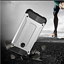 Недорогие Аксессуары для PS3-Кейс для Назначение Huawei P10 Lite / P10 Защита от удара Кейс на заднюю панель броня Твердый Металл для P10 Plus / P10 Lite / P10