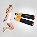 hesapli Atlama İpleri-Jump Rope / İp Atlama İpi / Elektronik Atlama İpi İle Naylon Çok Fonksiyonlu İçin Fitness / Jimnastik Unisex