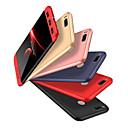 저렴한 Xiaomi 케이스 / 커버-케이스 제품 Xiaomi Mi 5X 충격방지 전체 바디 케이스 솔리드 하드 PC 용 Xiaomi Mi 5X / Xiaomi A1