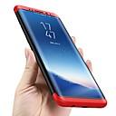 hesapli Galaxy S Serisi Kılıfları / Kapakları-Pouzdro Uyumluluk Samsung Galaxy S9 Plus / S9 Şoka Dayanıklı / Ultra İnce Tam Kaplama Kılıf Solid Sert PC için S9 / S9 Plus / S8 Plus