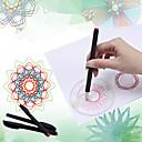 hesapli LED Mısır Işıklar-Çizim Oyuncağı SUV Klasik Tema Resim / Ebeveyn-Çocuk Etkileşimi Yumuşak Plastik Unisex Hediye 1 pcs