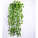 رخيصةأون أزهار اصطناعية-زهور اصطناعية 1 فرع أسلوب بسيط النمط الرعوي نباتات أزهار الحائط