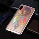 رخيصةأون حافظات / جرابات هواتف جالكسي J-غطاء من أجل Xiaomi Xiaomi Redmi Note 5 Pro / Redmi 5A / Xiaomi Redmi 5 Plus تصفيح / نموذج غطاء خلفي ملاحق الأحلام ناعم TPU