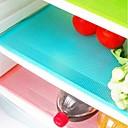 hesapli Pişirme Aletleri ve Kap-Kacaklar-Mutfak Temizlik malzemeleri Silikon Sünger ve Ovma Pedi Lekeye Karşı Dayanıklı 4adet