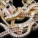 hesapli Makyaj ve Tırnak Bakımı-10 pcs Nail Art Matkap Seti Kristal tırnak sanatı Manikür pedikür Düğün / Parti / Gece / Günlük madeni