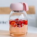 저렴한 컵&유리잔-음료 용기 높은 붕소 유리 유리 열 절연 1pcs