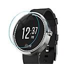 tanie Folie ochronne do smartwatchów-Screen Protector Na Moto 360 2-cia Szkło hartowane Przeciwwybuchowy / 2.5 D zaokrąglone rogi / Twardość 9H 2 szts