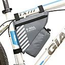Недорогие Велосумки и бардачки-1.8 L Бардачок на раму / Сумка с треугольной рамкой Сенсорный экран, Мешок для чайника, Пригодно для носки Велосумка/бардачок Терилен Велосумка/бардачок Велосумка Велосипедный спорт / Велоспорт