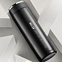 ieftine Aplice de Exterior-Drinkware Oțel inoxidabil Cupa vid -Izolate termic 1pcs
