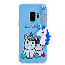 cheap iPhone Cables & Adapters-Case For Samsung Galaxy J7 (2017) J5 (2017) Pattern Back Cover Unicorn Soft TPU for J7 (2017) J5 (2017) J3 (2017)