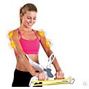 hesapli Tablet Kılıfları-El kavrama İle 1 pcs Silikon Portatif, Taşıma Kuvvet Antrenörü, Parmak gücü, El Egzersizcisi İçin Fitness / Jimnastik / Egzersiz yapmak bilek, kol, Önkol Dış mekan / Ev / Ofis