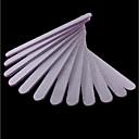 ieftine Gadget Baie-Nail Art Files & Tampoane Unelte pentru unghii Perii de unghii Pentru Unghie Unghie deget picior Rezistent la uzură / Novelty nail art pedichiura si manichiura nou / Cute Stil Purtare Zilnică