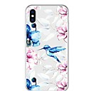 cheap iPhone Cases-Case For Apple iPhone X / iPhone 8 Plus Pattern Back Cover Animal Soft TPU for iPhone X / iPhone 8 Plus / iPhone 8